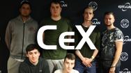 Team CeX