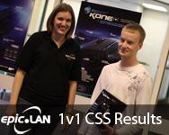 1v1 CSS