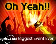 epic.EIGHT Biggest Event