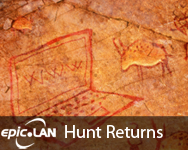 Hunt Returns